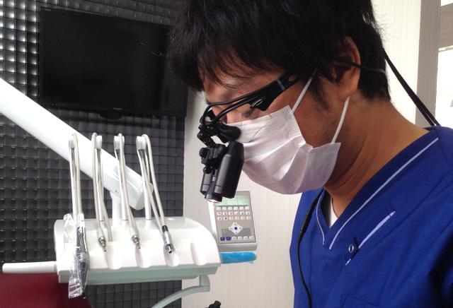 つくば中央歯科はいつでも応援します