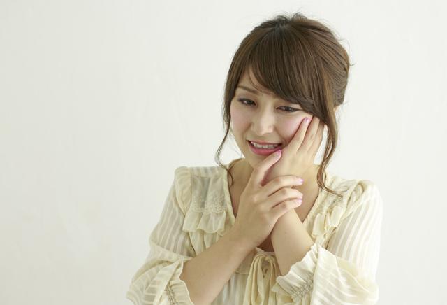 歯を失う最大の原因は歯周病