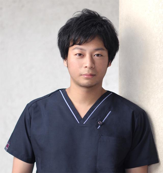 院長:野堀 隆太郎