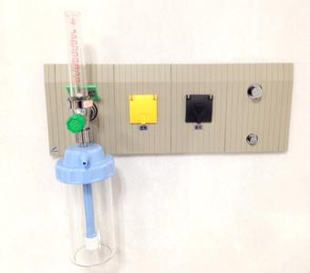 酸素配管システム